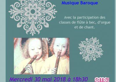 Concert de Musique Baroque