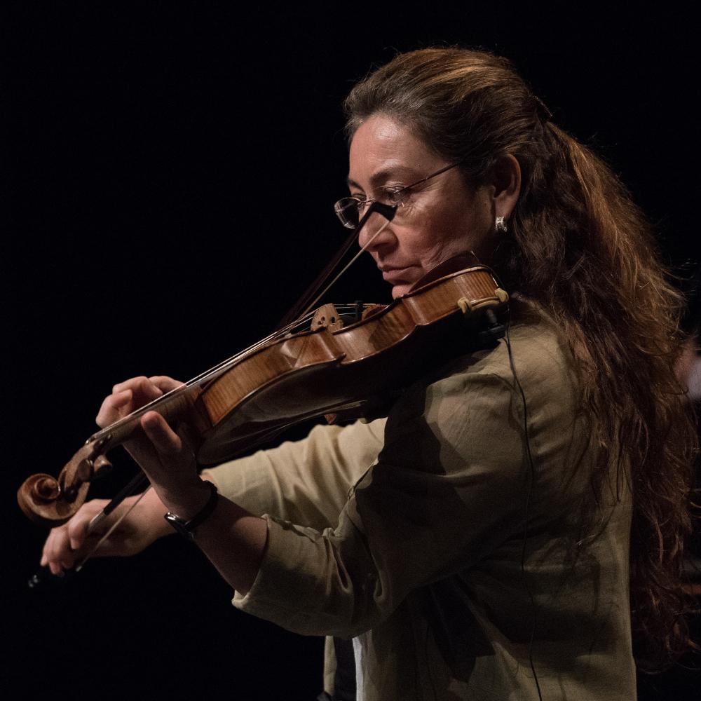Carmen Gloria Palma