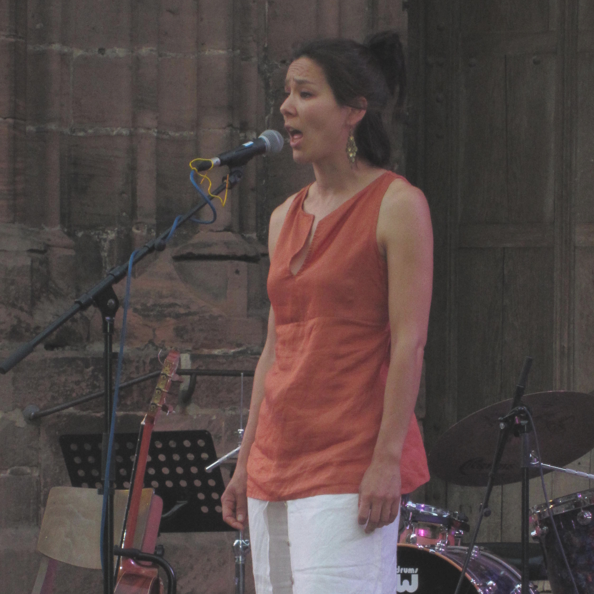 Marie-Kikou Guichaoua