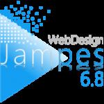Jampes 6.8 WebDesign