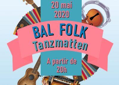 Bal folk