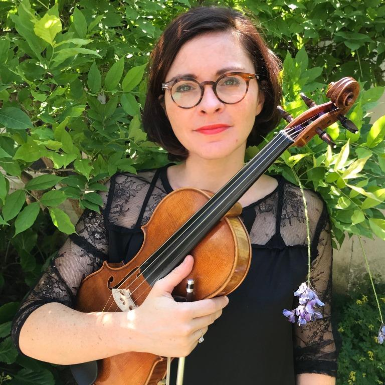 Valérie Heurteau