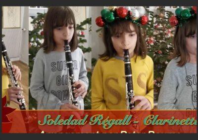 Vidéo : Noël blanc