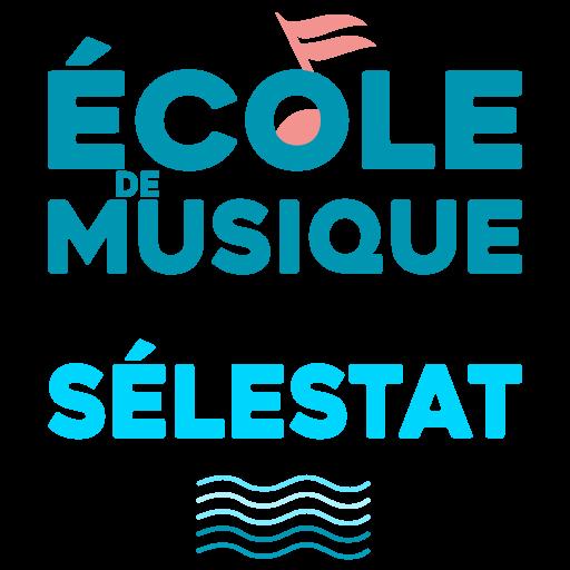 Logo Ecole de Musique de Sélestat