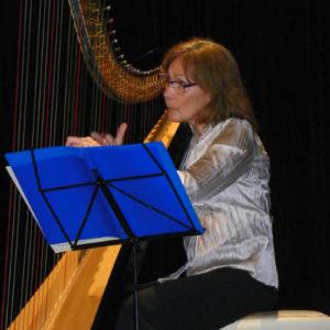 Mireille Iselin