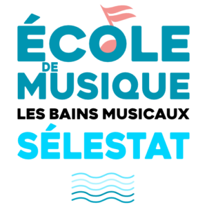 Logo de l'école de musique de Sélestat