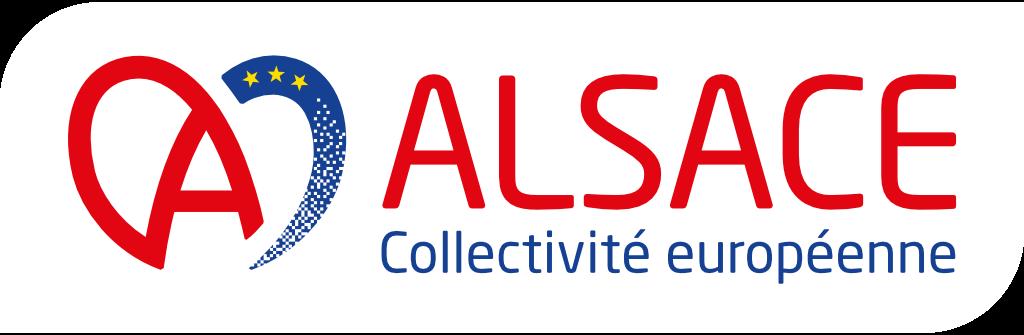 Logo Collectivité Européenne Alsace